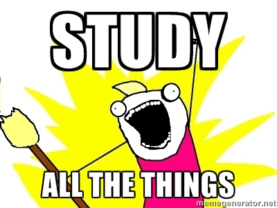 VCP 6 Study blog - Delta exam